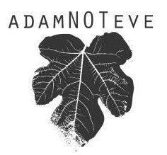 ADAM NOT EVE